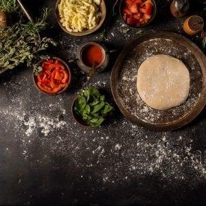 Kies jouw favoriete Doe-het-zelf Pizzapakket van Il Corso